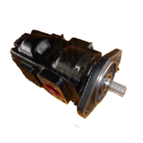 Hydraulic Gear Pump 2