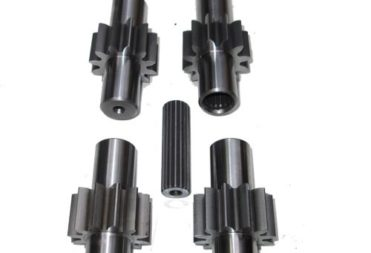 Hydraulic Spare Part 3